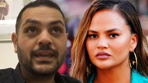 Michael Costello Claims Chrissy Teigen Bullied Him to Brink of Suicide