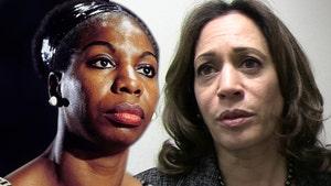 Nina Simone's Family Accuses Kamala Harris of Barring Them from Estate