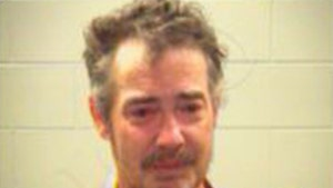 'Dazed and Confused' Star Jason London Busted for Public Intoxication