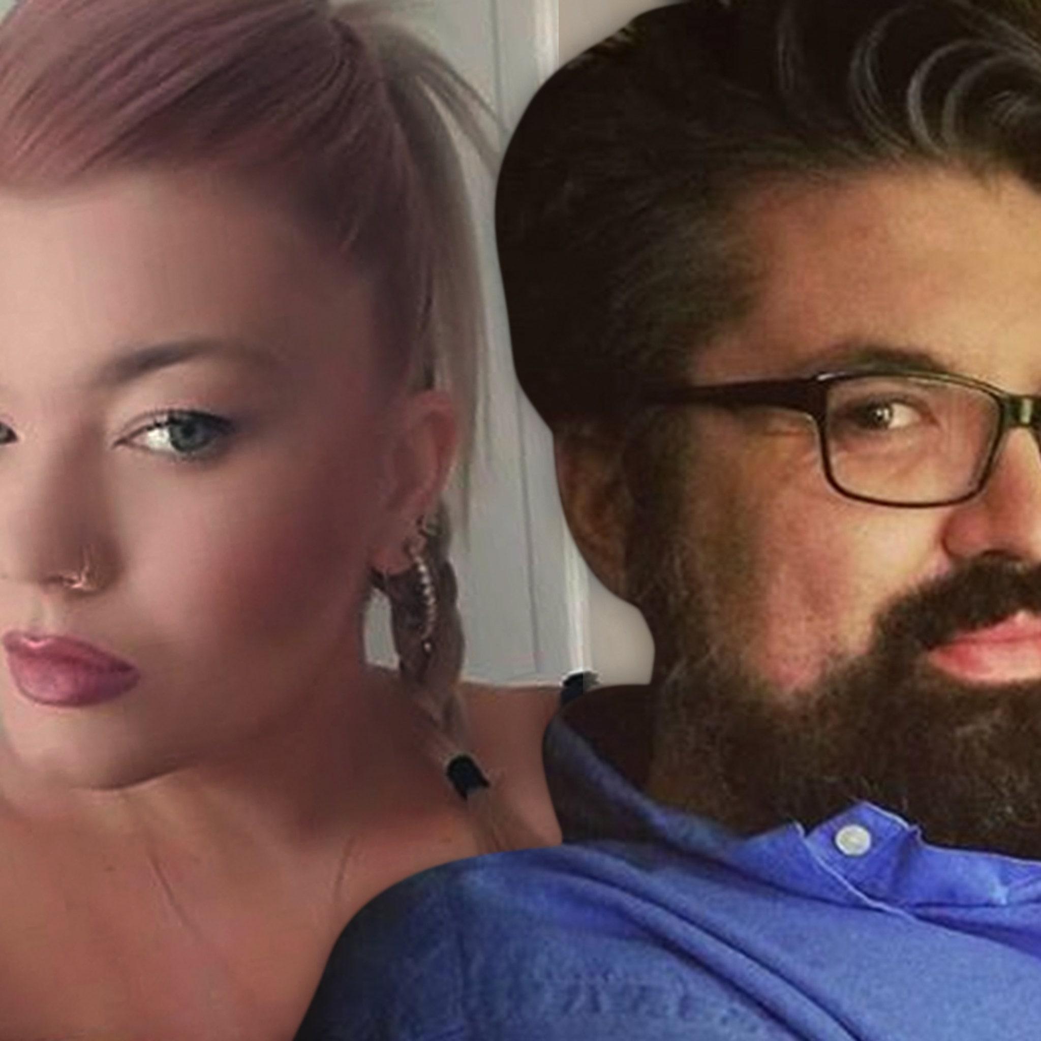Amber Portwood Files Objection to Boyfriend Moving to Malibu