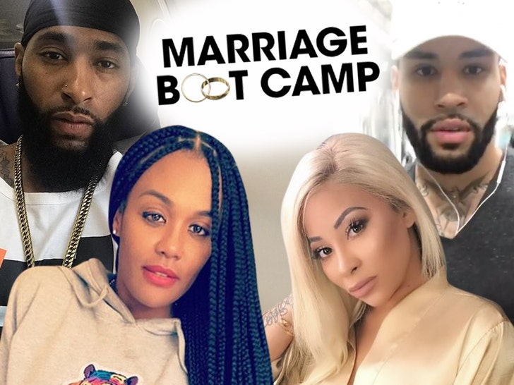 watch marriage boot camp hip hop edition