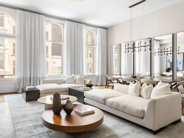 Bethenny Frankel Sells SoHo Loft