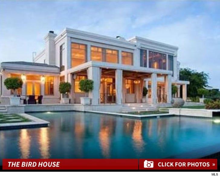 Dr. Dre's Bird House