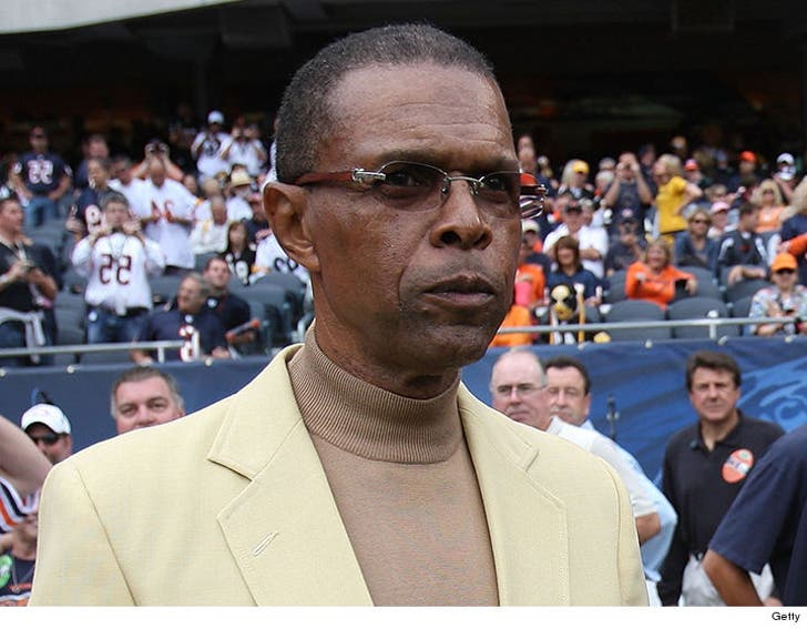 gale sayers - photo #2