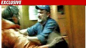 'Deadliest Catch' Captain ATTACKS Cameraman