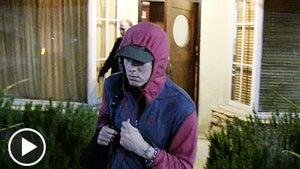 Eminem -- Mum on Lil Wayne After Dinner in L.A.