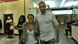 Nia Long -- I Love My NBA Fiance So Much ... I Want Him To Lose
