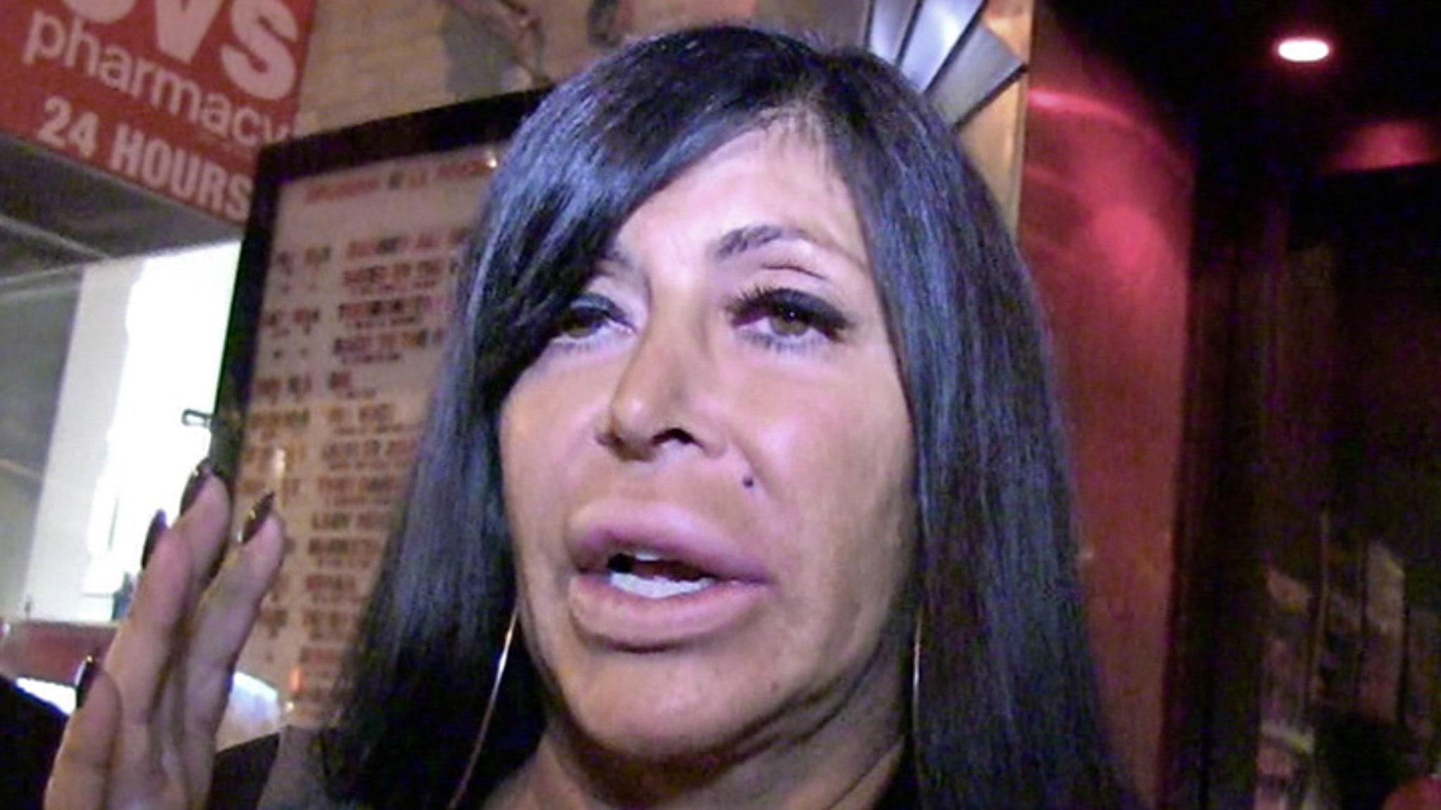 Mob Wives Star Angela Raiola Is Still Alive, Despite