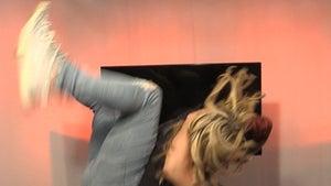 MMA's Kayla Harrison Judo Throws TMZ Staffer, Calls Out Cris Cyborg
