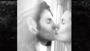 Heidi Klum  and Husband Have Coronavirus Jitters