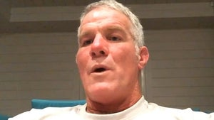 Brett Favre On Joining New Team In His 40s, Excitement and Anxiety!