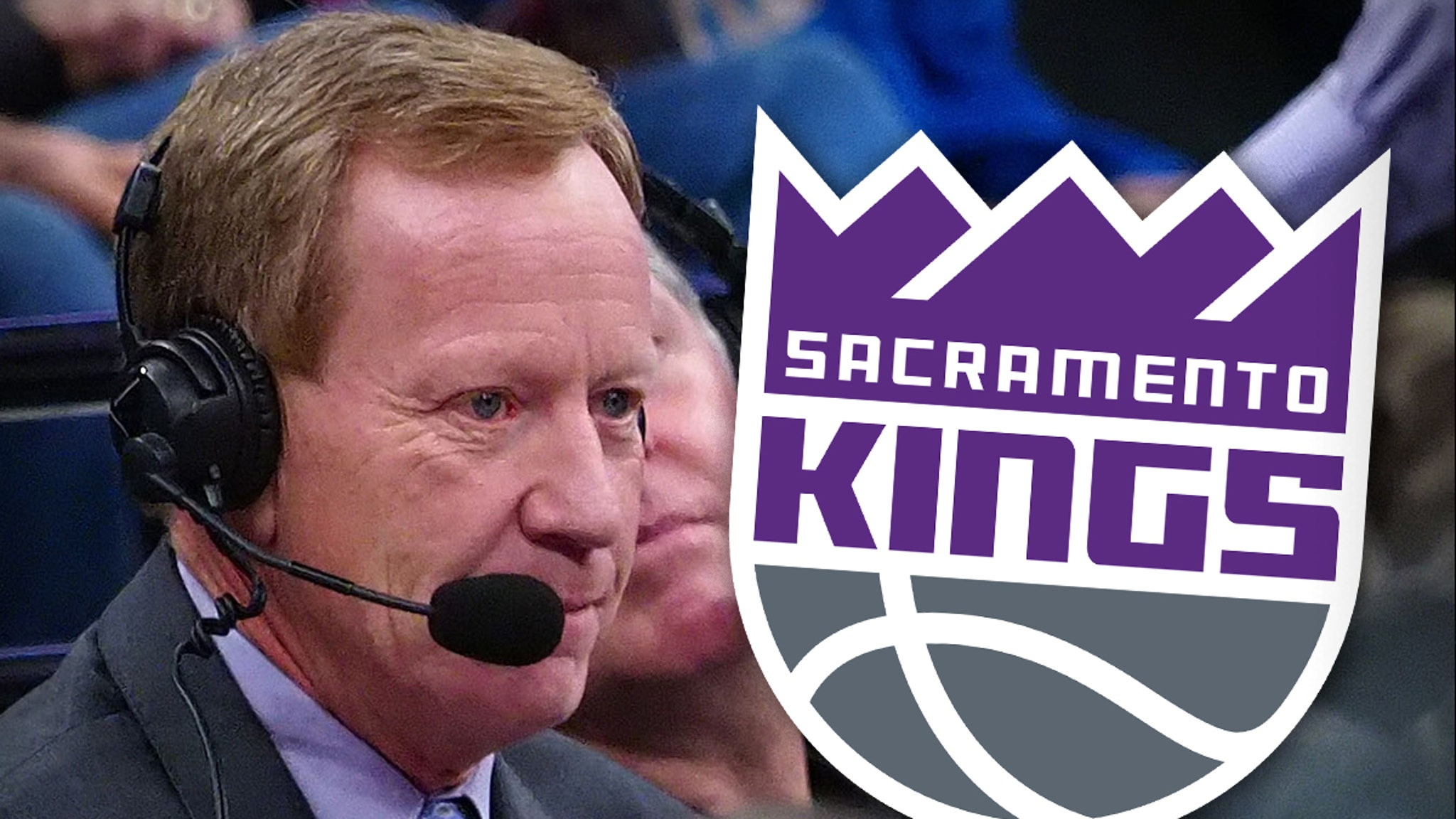 Sacramento Kings Announcer Resigns After Tweeting 'All Lives Matter'
