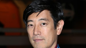 'MythBusters' Host Grant Imahara Dead at 49