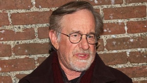 Steven Spielberg Gets Protection from Alleged Stalker