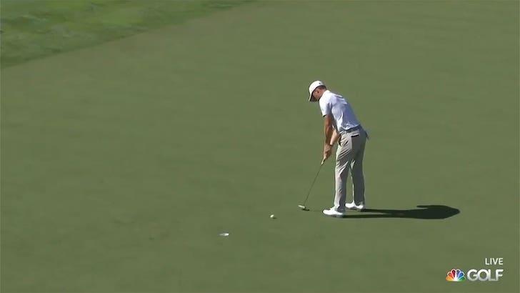 Golf Star Justin Thomas Entering Training Program After Using Anti-Gay Slur On Course 4