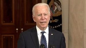 President Biden Says Derek Chauvin Guilty Verdict Can Spark Change