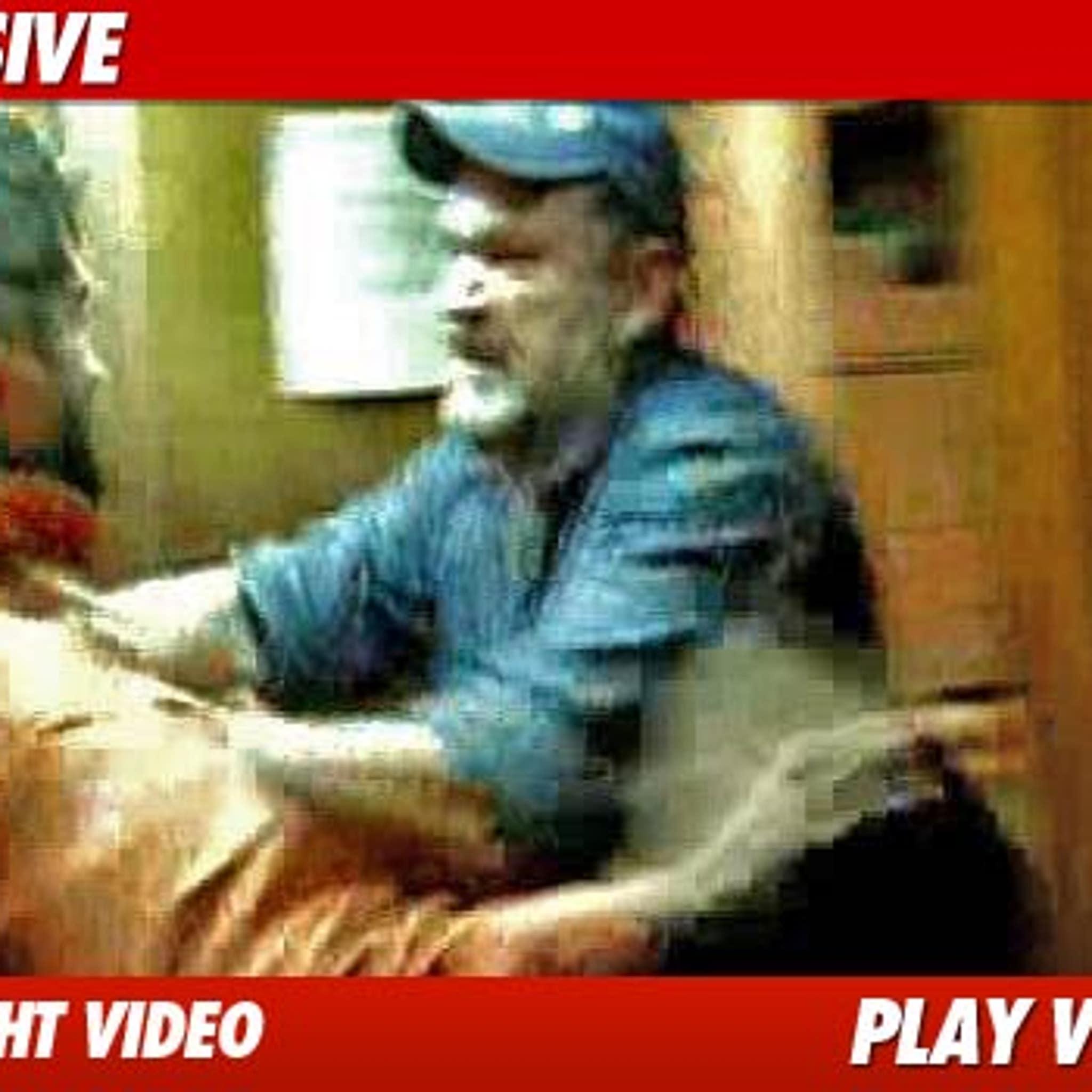 Deadliest Catch Captain Attacks Cameraman
