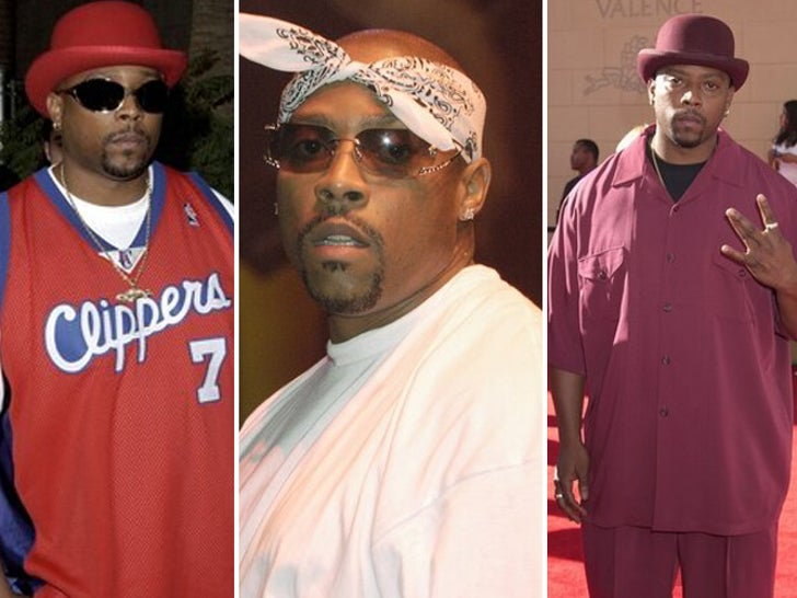 Remembering Nate Dogg