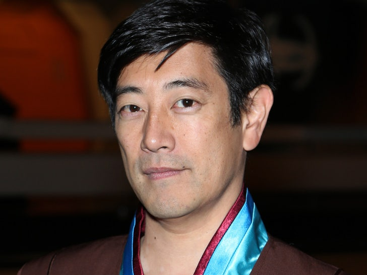 Remembering Grant Imahara