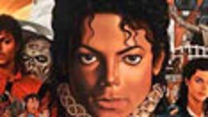 New Michael Jackson Album Leaks on Internet