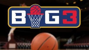 BIG3 To Host Quarantined Tournament, 'Reality Show-Style'