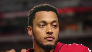 NFL's Brett Hundley Denies Ex-Wife's Allegations of Violence, I'm Countersuing