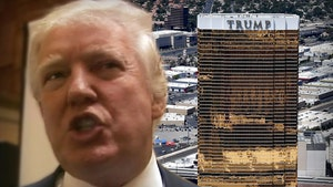 Ex-Trump Hotel Housekeeping Employee Sues Biz, Made Her Work Sundays