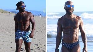 Race Cooper -- Turns Up The California Heat