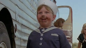 Little Stilwell in 'A League Of Their Own' 'Memba Him?!