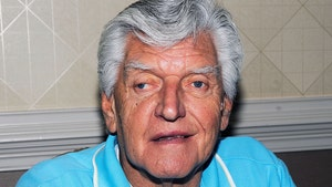 'Star Wars' Darth Vader Actor Dave Prowse Dead at 85