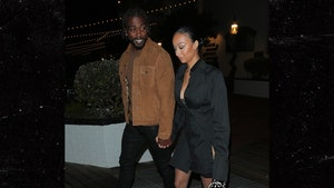 Chargers' Tyrod Taylor Hits OC Hotspot W/ Draya Michele After 45-0 Drubbing