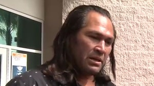 Johnny Damon Released After DUI Arrest and Says Jail Sucks