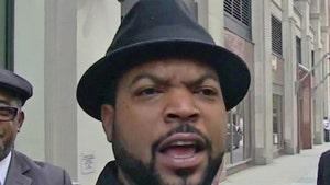 Ice Cube Accuses Warner Bros of Holding Back 'Friday' Franchise