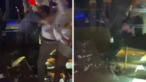 Brody Jenner Attacked in Vegas Club While Celebrating Birthday