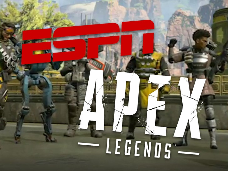Apex Legends tournament won't air on TV due to recent shootings