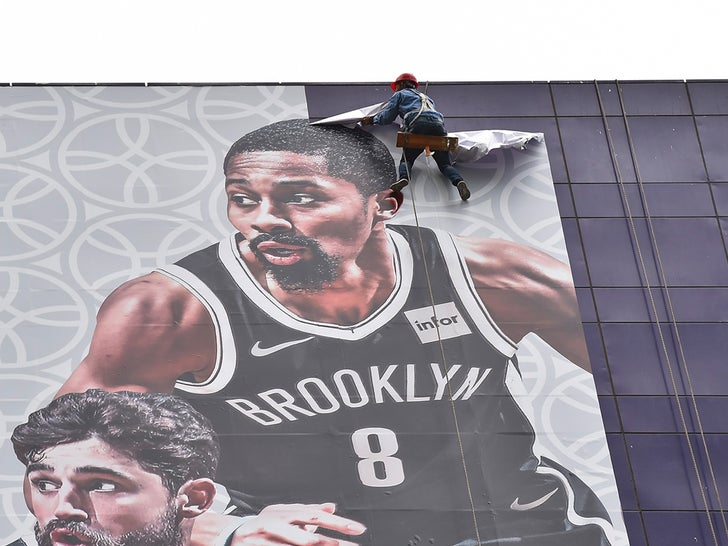 NBA Shanghai Game Promo Poster Gets Pulled