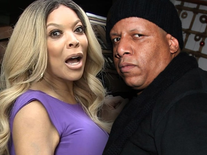 Wendy Williams talks about