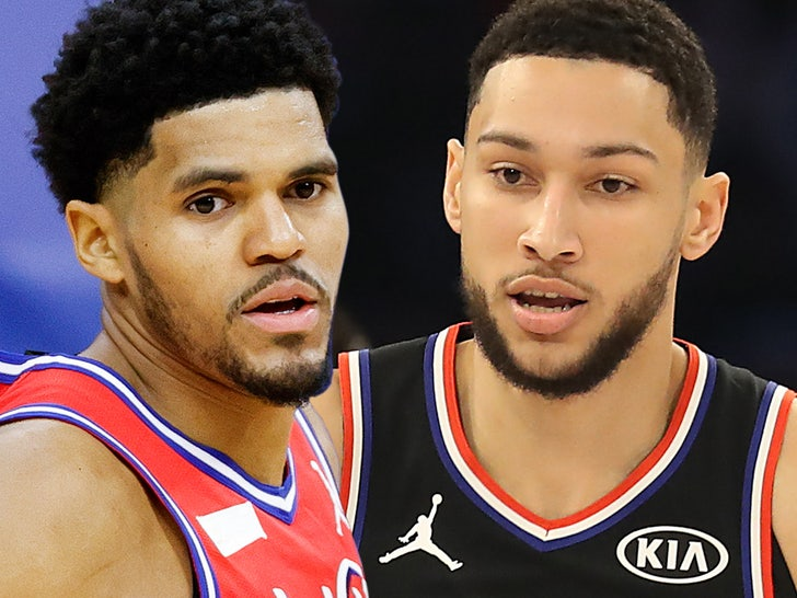 Tobias Harris Defends Ben Simmons, 'We'll Embrace Our Brother'.jpg