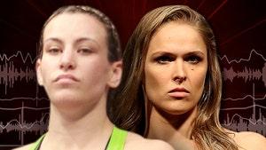 Miesha Tate Blasts Ronda Rousey, You Sound 'Asinine, Selfish'