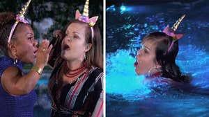 'Little Women: LA' Star Christy McGinity Makes Huge Splash After Argument