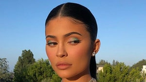 Kylie Jenner Trademarks 'Rise and Shine'