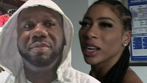'L&HH' Star Tommie Dating Quality Control's 'Pee' Thomas