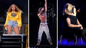 Coachella Music Festival's Best Moments