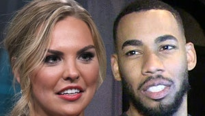 'Bachelorette' Star Mike Johnson Wants Convo with Hannah B on N-Word