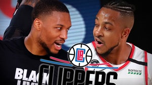 Damian Lillard, CJ McCollum Savagely Roast Clippers Over Early Playoff Exit