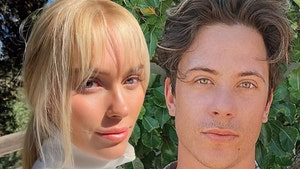 Cassie Randolph Dating New Guy, Still Mum on Colton Coming Out