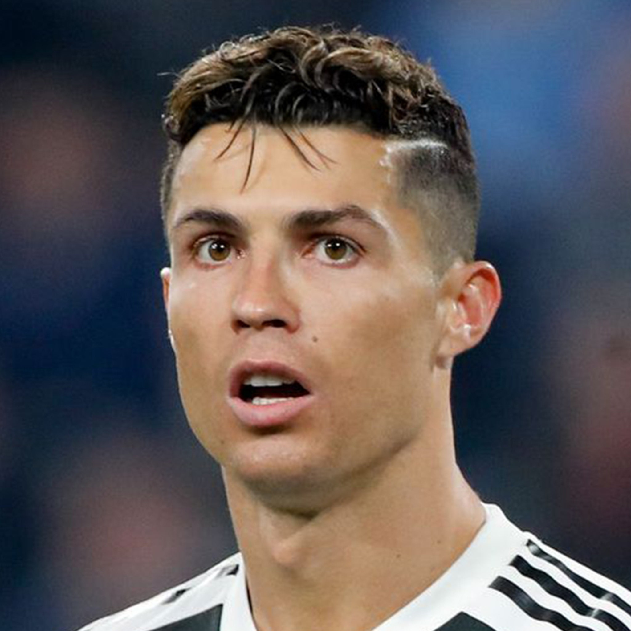 Prime Cristiano Ronaldo Admits He Paid 375 000 To Rape Accuser Denies Natural Hairstyles Runnerswayorg
