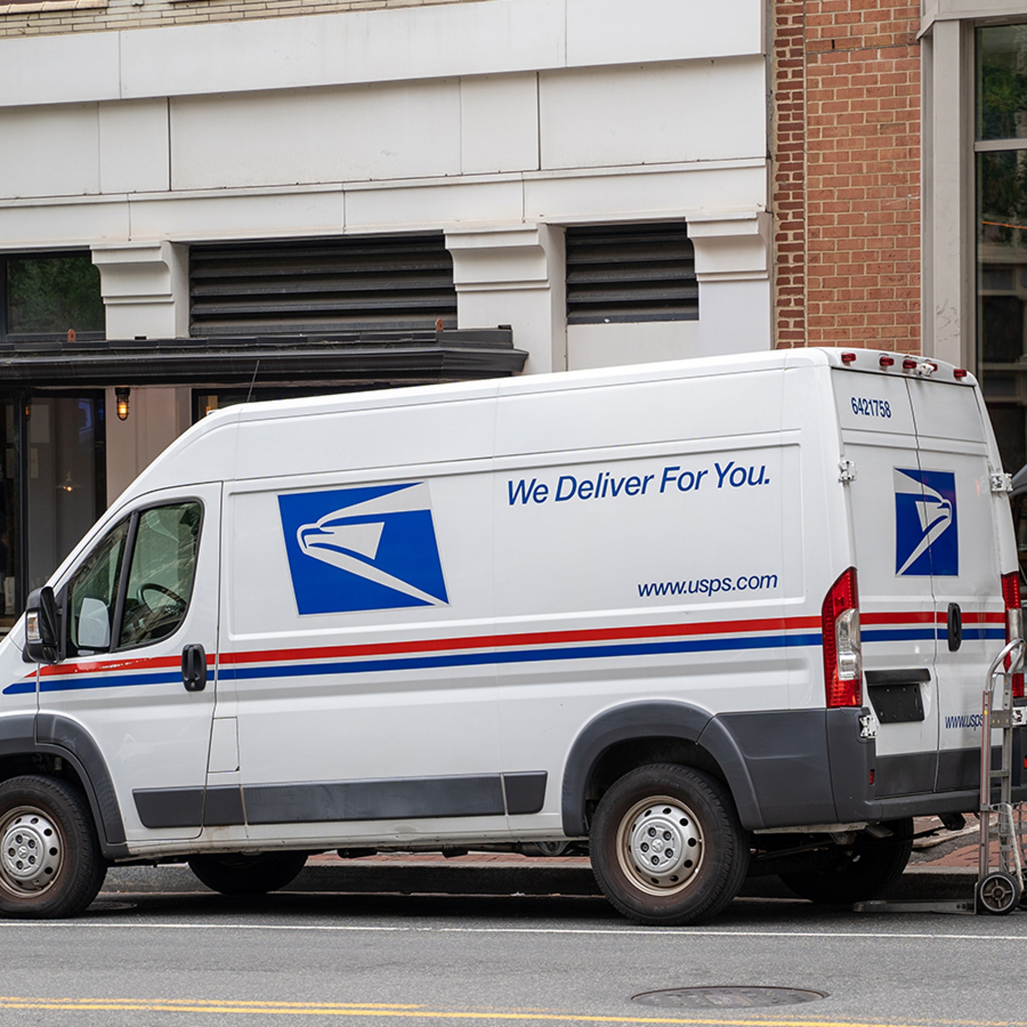 USPS on Flipboard | Conservative View, Milwaukee, WI, Road Rage