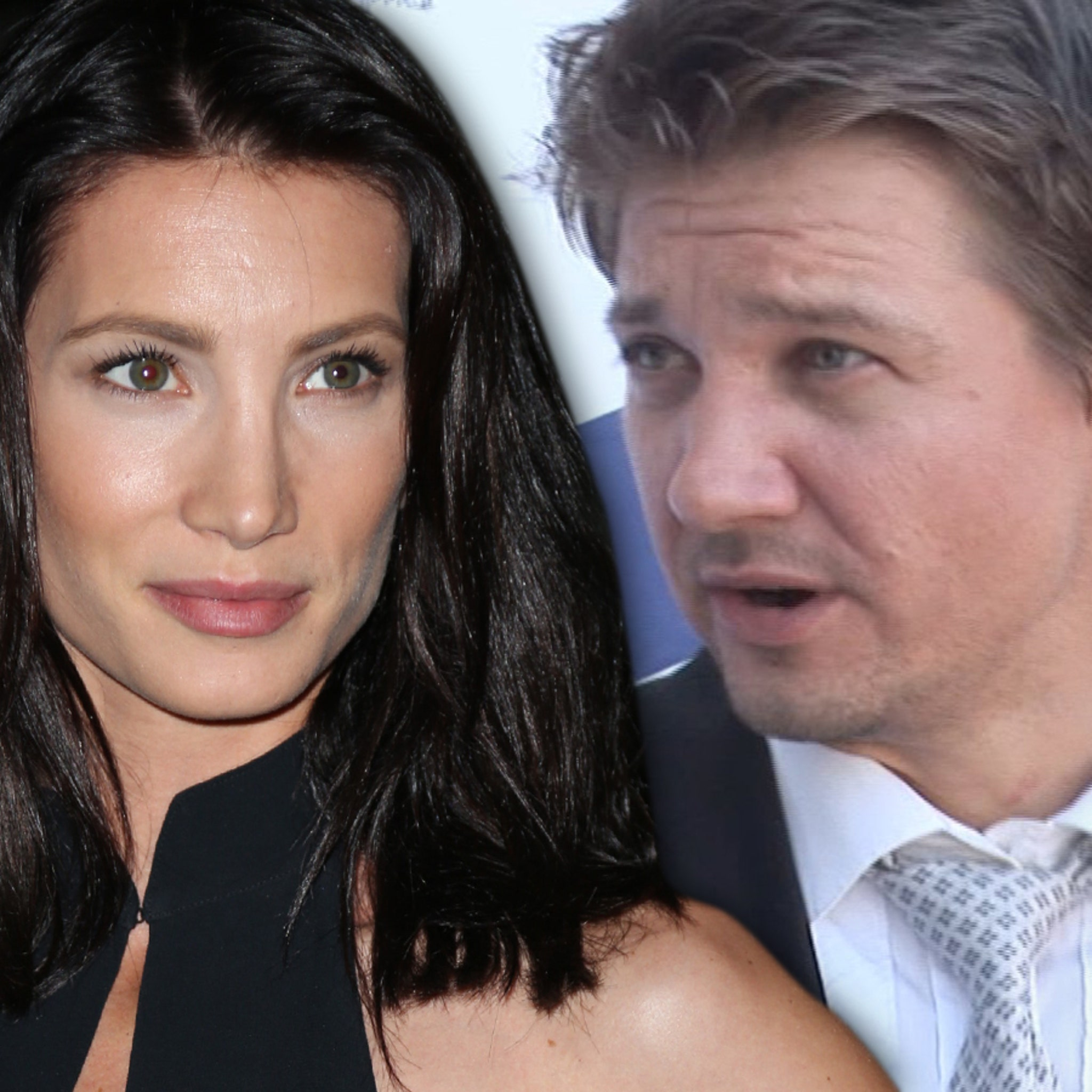 Jeremy Renner's Ex-Wife Says He Put Gun in Mouth and Threatened to Kill Her