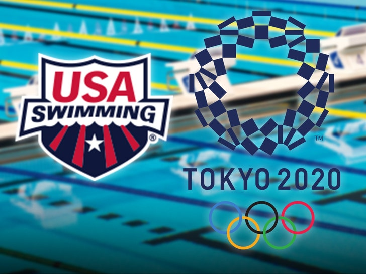 USA Swimming President Calls for 2020 Olympics to Be Postponed Over COVID-19 - EpicNews